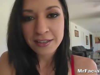 wifes pillua täynnä mustaa cum